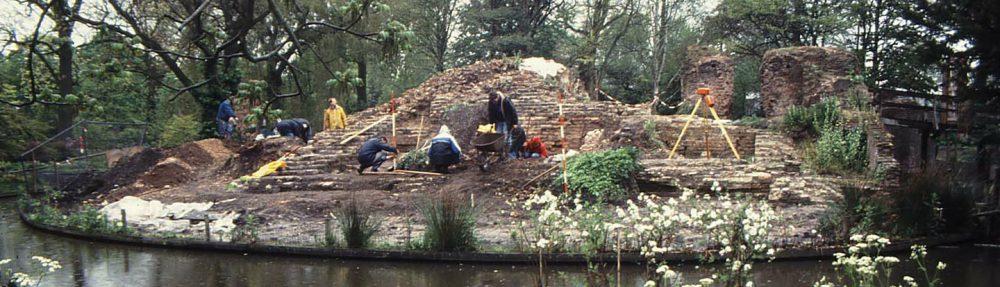 Archeologische Werkgroep Haarlem